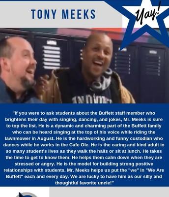 Mr. Meeks