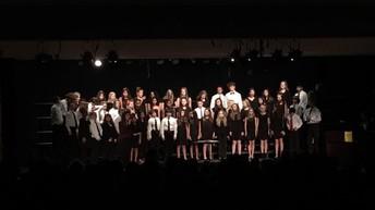 Crownover Choir