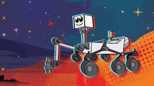 Help Name NASA's Mars 2020 Rover