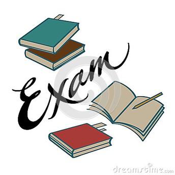 Exam Incentive Information