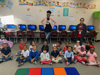Ms. Tandon's PreK