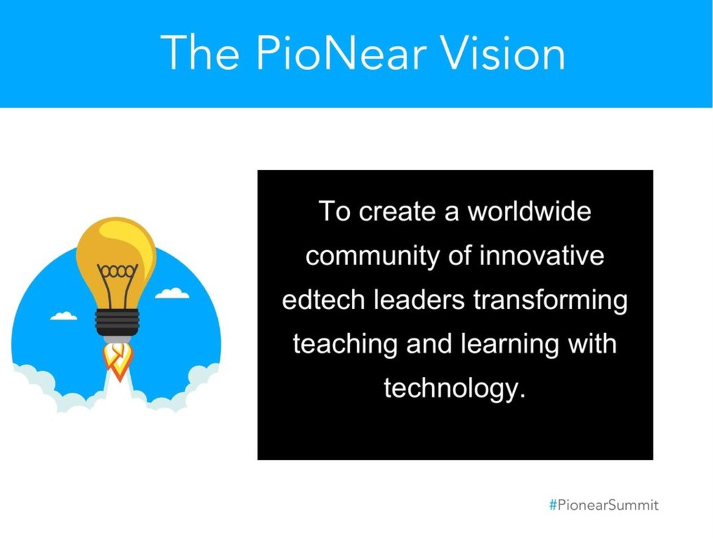 Pionear Summit 2018 Smore Newsletters For Education