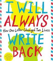 I Will Always Write Back by Caitlin Alifirenka & Martin Ganda