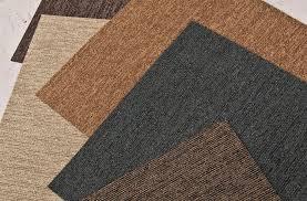 Carpet Installation at the Amenity Center