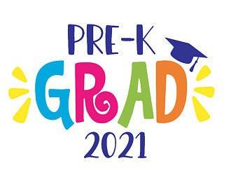 Graduation: Save the Date