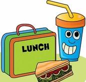 Lunch Balance Reminder