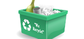 Shredding and Recycling: