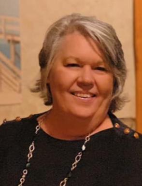 Ms. Debbie Casteel - Child Nutrition Program Lead Accounting Clerk, Huntsville City Schools Annie C. Merts Center