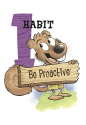 September's Habit of the Month: Be Proactive!