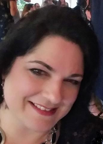 Susan Edmonds, Resource Teacher