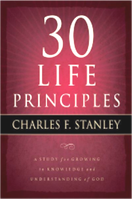 Life Principles  by Charles Stanley, DVD series