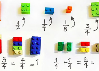 LEGO Mathster  (ages 6-7)