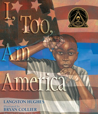 I Too Am American by Langston Hughes