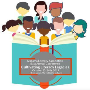 Cultivating Literacy Legacies 51st Annual ALA Fall Conference