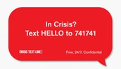 A New Type of Help: Crisis Text Line