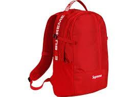 Backpacks, Bags & Lockers