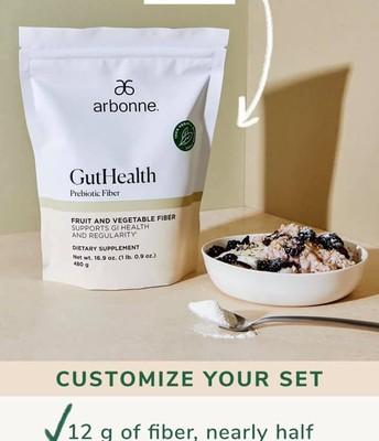 GutHealth Prebiotic Fibre