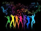 Promotion Dance