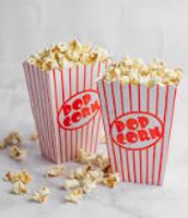Popcorn for Sale!