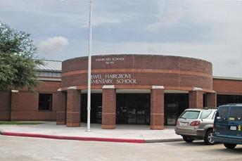 Hairgrove Elementary Office