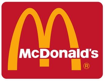 Spirit Night: September 12th @ McDonald's