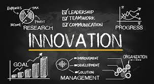 STEM Word of the Week: Innovation