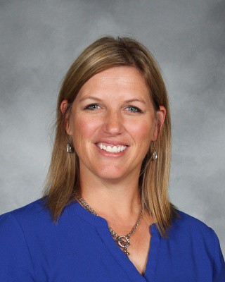 Mrs. Molly Molitor/ Assistant Principal