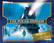 A POLAR EXPRESS Day!