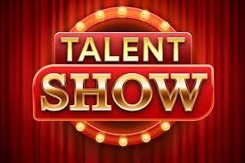 Talent Show news