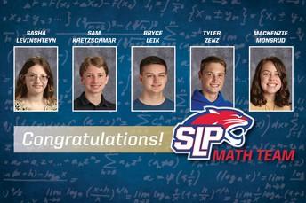 SLPHS Math Team