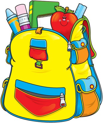 Backpack Program (All Year)