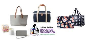 IVEF Mixed Bag Fundraiser