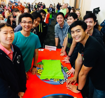 Del Norte HS Cubing Club