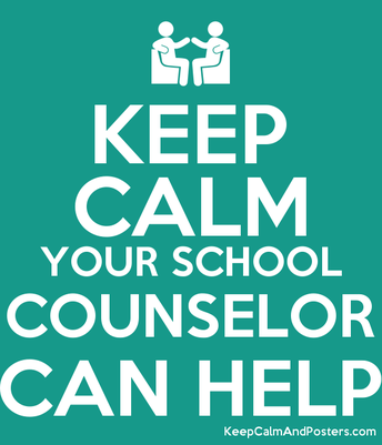 Our Guidance Counselors Are Here for You!