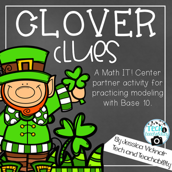 Clover Clues Freebie