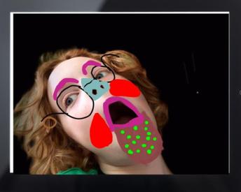 """Anders """"Silly Selfie"""""""
