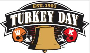Turkey Day Updates