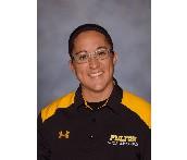 2019-20 Bartley Elementary Principal, Ms.TJ Quick
