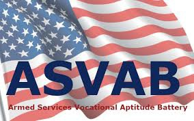 Attention 10-12th Graders: Sign up to take the ASVAB