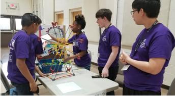 ECPS STEM Challenge