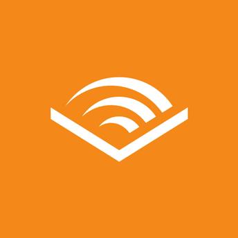 Amazon's Audible books icon
