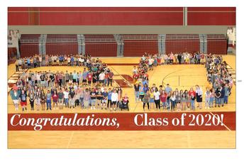 CLASS OF 2020 PARENTS