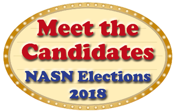 NASN Election 2018 Meet the Candidates