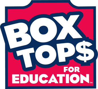 BOX TOPS LABELS NEEDED