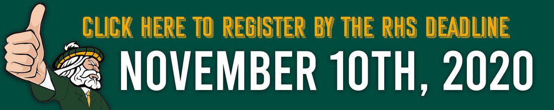 Total Registration Web Site Link