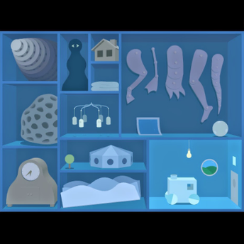 Windosill game screenshot