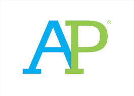 AP Testing Deposit is due Friday, October 4.