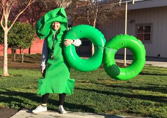 Happy 100th Day of School!