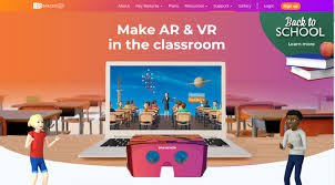 Virtual Reality with CoSpaces