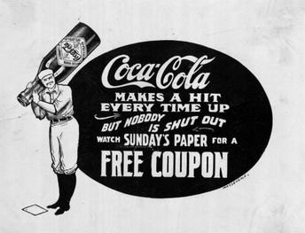 Перші рекламщики